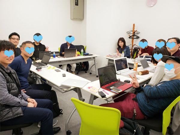 【2019年】仮面ブロガーズ「大阪勉強会」が開催されました!